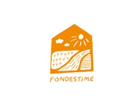 丰的時光 FONDESTIME - Branding design_ Option4