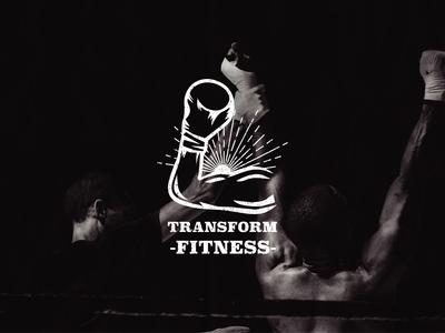 TRANSFORM FINESS - Branding