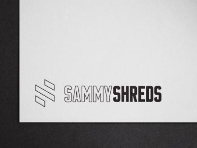 SammyShreds Branding