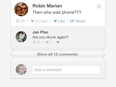 Comments expand comments post wkw website social network werkenntwen