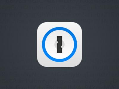 1Password for iOS 7
