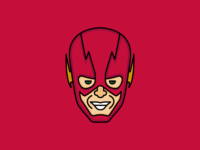 WIP The Flash Icon