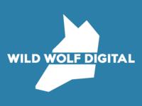 Wild Wolf Digital Logo