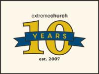 EC 10 Year Anniversary