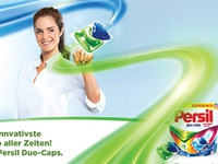 Client: Persil (Germany)