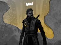 Macbeth WIP