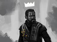 Macbeth WIP update