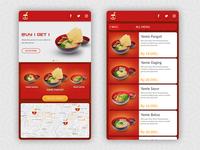 Yamie Panda Mobile Web Design