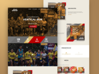 Ambarrukmo Run | Web Design and Wordpress Development