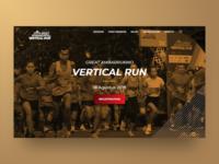 Running Event| Web Design and Wordpress Development