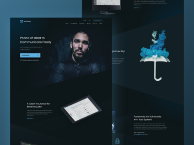 MailSafely | Web Design and Wordpress Development