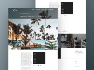 Urbanara Architecture - Web Design and Wordpress Development