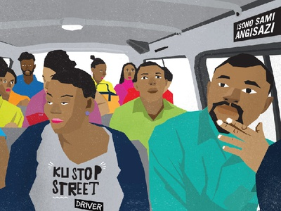 South African Taxi 01