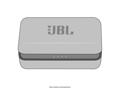 JBL Case