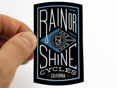 RSC Sticker