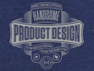 Handsome Design