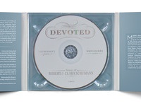 Devoted cd spread