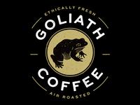 Goliath Final