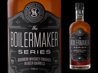 The Boilermaker Series