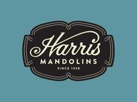 Harris Mandolins