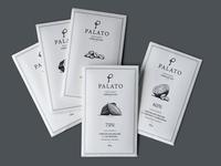 Palato Chocolate Packaging