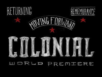 Colonial sm