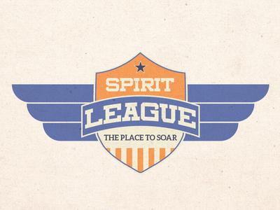 Spirit League