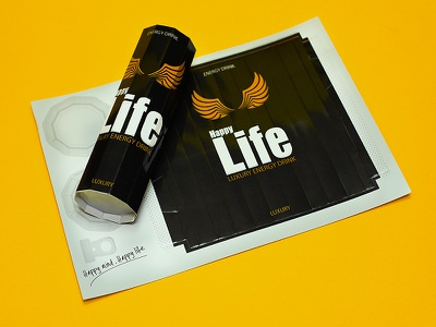 Energy drink paper craft craft design low poly paper illustration energy drink paper craft papercraft lowpoly paper art