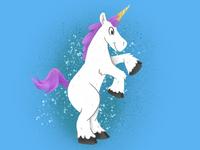 Mythical Creatures: Unicorn