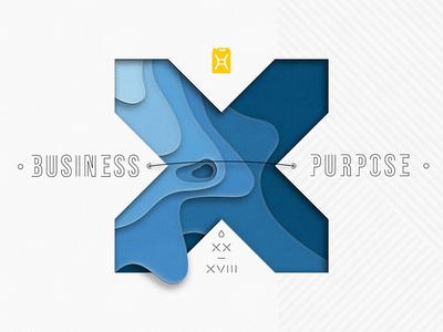 Bp X Summit Logo