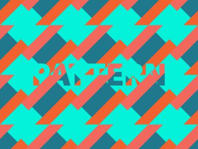 Inktober branding day 10 : Pattern