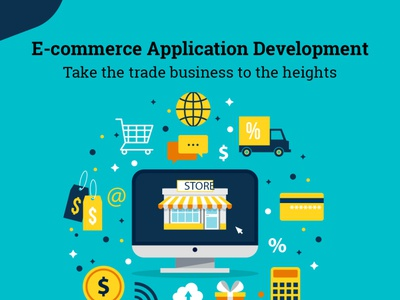 E commerce Application Development