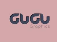 Gugu Graphics logo