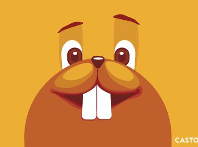 Smile day Beaver