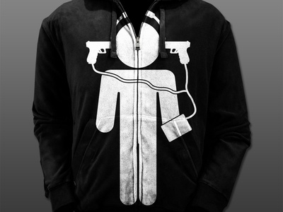 MORT zip hoodie preview grunge dirt clothes design print design black t shirt hoodie preview clothes clothe black hoodie guns icon zip pictogram t shirt shirt t-shirt zip hoodie hoodies hoodie