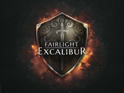 Fairlight Excalibur