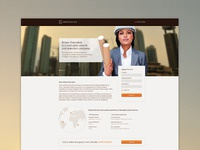 Corporate Wordpress Website WIP
