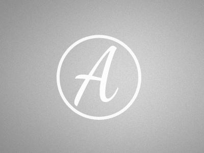 New Logo design minimalist typo logo identity