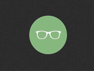 Rayban rayban inspi crea design flat logo symbol icon