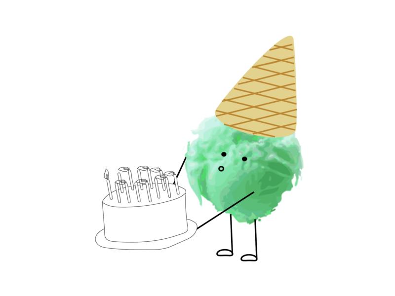 Mint Ice Cream celebrates its BDay