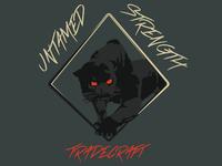 Untamed Strength
