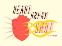 Date Eiji's - Heart Break Shot