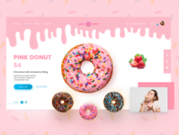 Donuts Cart Page