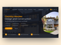 Design & Construction of Country Houses