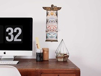 WIP Shoot - POW WOW 2014 Calendar