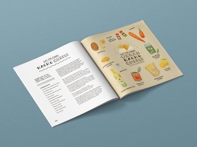 Vegan Recipes Illustrated