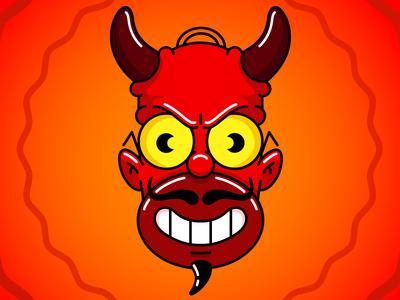 Devilish Homer