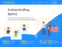 Trabajo Staffing Agency