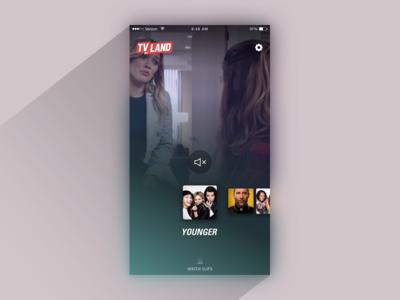 TV Land PlayPlex App