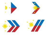 Filipinos Forward Logo
